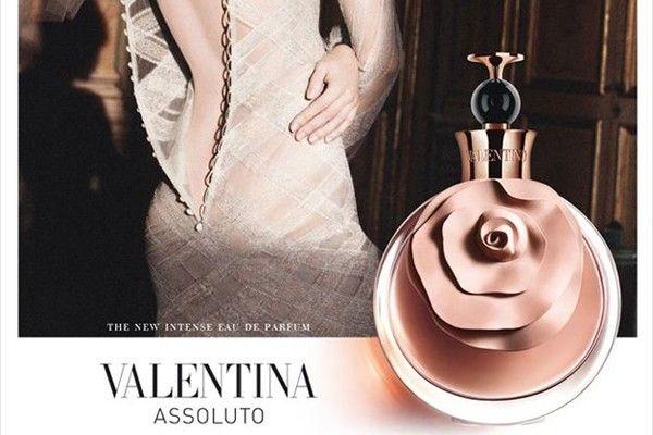 Valentino Valentina Wied29hy Assoluto Parfum Chez Nouveau cRLq345jA
