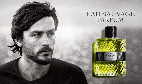 Parfum Le Nouvel Eau Sauvage De Christian Dior