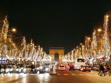 Illuminations de noel a paris - Illuminations noel paris ...