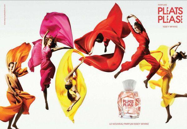 MiyakePleats Nouveau Parfum Nouveau D'issey Please H2DE9I