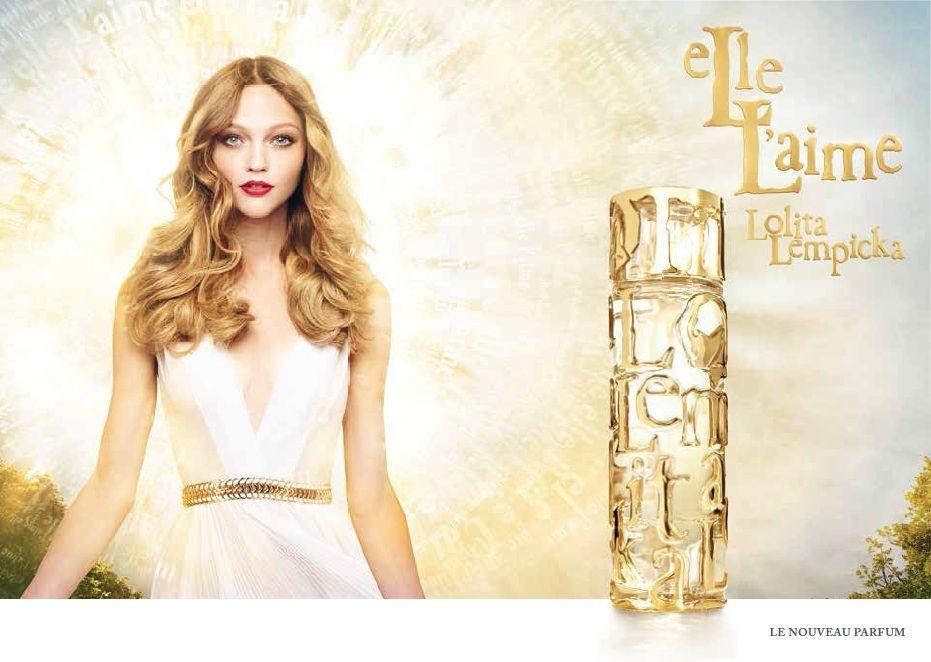 Parfum Nouveau Lolita De L'aime Lempicka Elle Ib76fgvYy