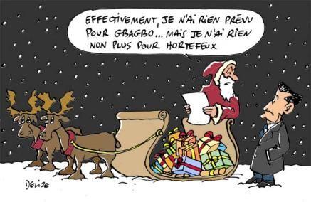 Dessins humoristiques page 22 - Image humoristique pere noel ...